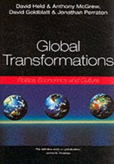 Global Transformations | David Held |