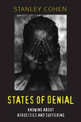 States of Denial | Stanley Cohen |