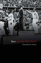 Race and the Third Reich