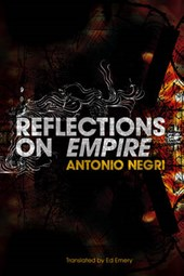 Reflections on Empire | Antonio Negri & Michael Hardt & Danilo Zolo |