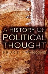 A History of Political Thought | B. A. Haddock |