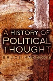 History of Political Thought | B. A. Haddock |