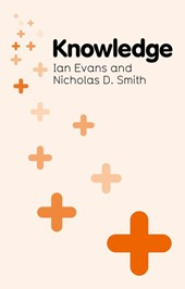 Knowledge | Ian Evans |