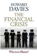 The Financial Crisis | Howard Davies |