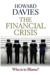 The Financial Crisis