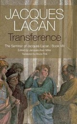 Transference | Jacques Lacan |