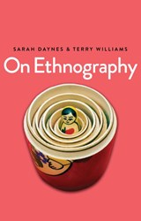 On Ethnography | Daynes, Sarah ; Williams, Terry |