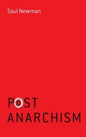 Postanarchism