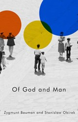 Of God and Man | Zygmunt Bauman |