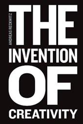 Invention of Creativity