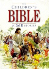 The Children's Bible in 365 Stories | Mary Batchelor |