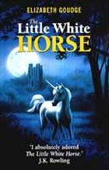 Little White Horse | Elizabeth Goudge |