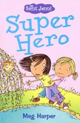 Super Hero | Meg Harper |