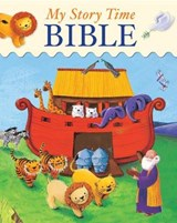 My Story Time Bible | Sophie Piper |