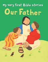 Our Father | Lois Rock |