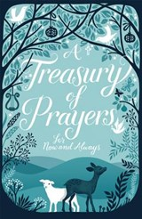 A Treasury of Prayers | Mary Joslin |