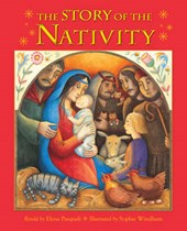 The Story of the Nativity |  |