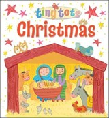 Tiny Tots Christmas | Lois Rock |