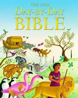 Lion Day-by-Day Bible | Mary Joslin |