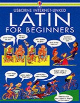 Latin for Beginners | auteur onbekend |