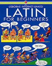 Latin for Beginners | Angela Wilkes |