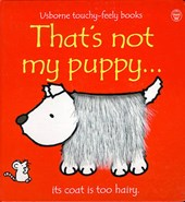 That's Not My Puppy | Fiona Watt |
