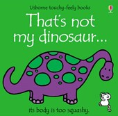 That's Not My Dinosaur | Fiona Watt |