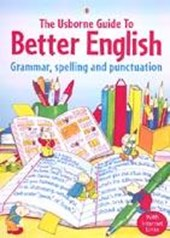 Usborne Guide to Better English With Internet Links