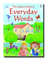 Everyday Words in English | A Wilkes |