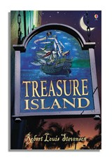 Treasure Island | Henry Brook |