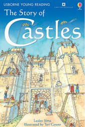 Story Of Castles | Lesley Sims |