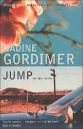 Jump and Other Stories | Nadine Gordimer |
