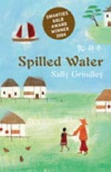 Spilled Water | Sally Grindley |