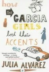 How the garcia girls lost their accents | Julia Alvarez |