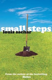 Small Steps | Louis Sachar |