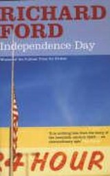 Independence Day | Richard Ford |