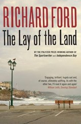 Lay of the Land | Richard Ford |