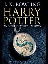 Rowling*Harry Potter And The Deathly Hallows Adult
