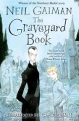Graveyard Book | Neil Gaiman & Chris Riddell |