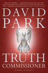 Truth Commissioner | David Park |