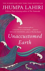 Unaccustomed Earth | Jhumpa Lahiri |