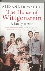 House of Wittgenstein | Alexander Waugh |