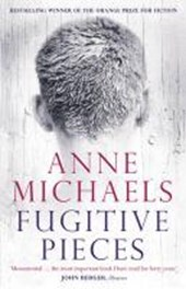Fugitive Pieces | Anne Michaels |