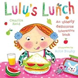 Lulu's Lunch | Camilla Reid |