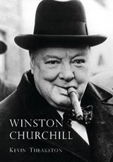 Winston Churchill | Kevin Theakston |