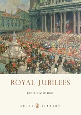 Royal Jubilees | Judith Millidge |