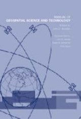 Manual of Geospatial Science and Technology | John D. Bossler |