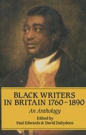 Black Writers In Britain