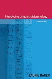 Introducing Linguistic Morphology