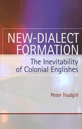 New-Dialect Formation